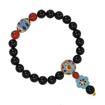 mala wrist bracelets