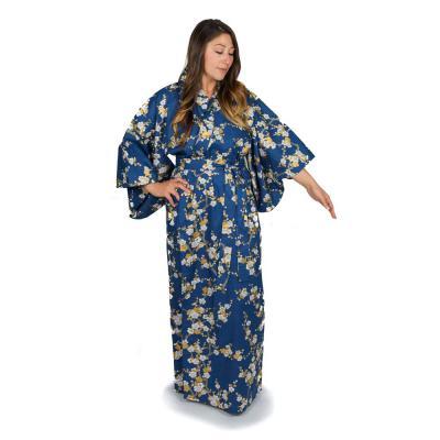 yukata robe