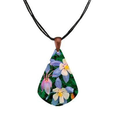elegant pendant necklace